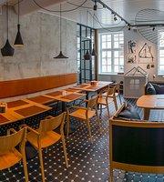 H.E. Vanadzins Ziemelu restorans