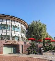 Café Rosenpark Marburg