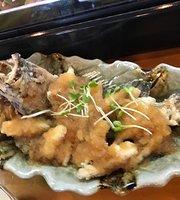 Shima Sakana Ryori Sushi Shoeda