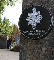 Quinta dos Arames Restaurante