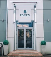Faces Coffee & Bar