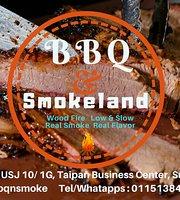BBQ & Smokeland