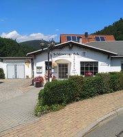 Schlemmereck - Eiscafe Pape