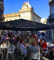 NATA Lisboa - Rua das Flores