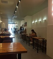 Pink Soda Cafe