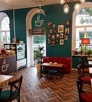 Coffilm Café