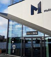Café Hav a Java Multikulturhuset