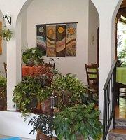 Restaurante El Garaje