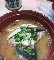 Ikesushi No Tora