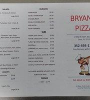 Bryan's Pizza