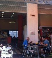 Luar de Agosto Cafe E Salgados