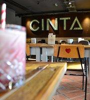 CINTA Bar & Kitchen