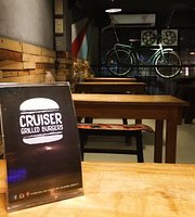 Cruiser Grilled Burgers