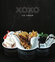 XOXO Ice Cream