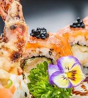 Matsuri Sushi Bar
