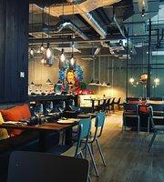 AMAN Tandoor & Bar