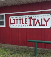 Little Italy of Hornell