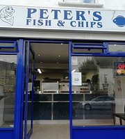 ‪Peter's Fish & Chips‬