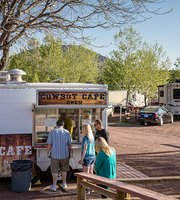 Cowboy Cafe at the Grand Canyon KOA