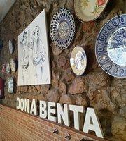 Dona Benta - Tasca Chique