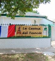La Casona del Frances
