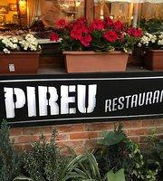 Pireu Fish Restaurant