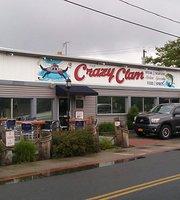 Crazy Clam