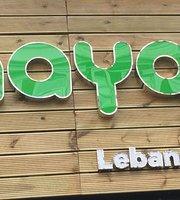 Hayatt Lebanese & Morrocan Cuisine