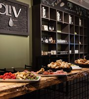 OLiV Tasting Room & Artisan Kitchen