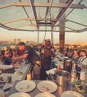 Dinner in the sky Malta