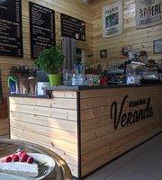 Veranda Coffee Shop