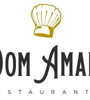 Dom Amado Restaurante