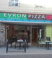 Evron PIzza