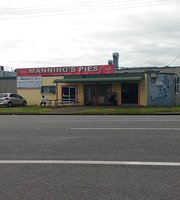 Manning's Pies