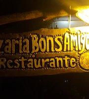 Pizzaria Bons Amigos
