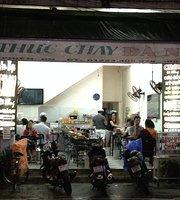 Am Thuc Chay Da Nang