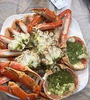 Bachelor Ne King Crabs