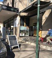 Lion Corner Cafe