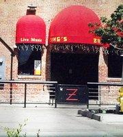 Ziing's Bistro & Bar