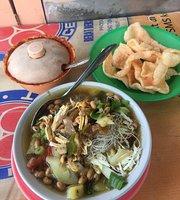 Bubur Sop Mang Dul