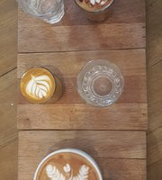 Doppio - Cult Cafe & Specialty Coffee (Thapae Branch)