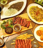 Meat Bar EG Fukuromachi