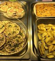 L Arte del Pane di Cucinella Anna Maria