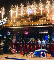 Guru Sports Bar Nha Trang Beach