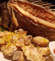 Solea Mactan Restaurant