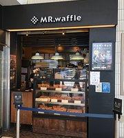 Mr. Waffle Lumine Shinjuku