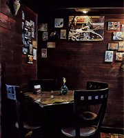 Ahang Cafe