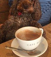 Cafe Morso Bromsgrove