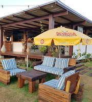 Odoyá Lounge Bar