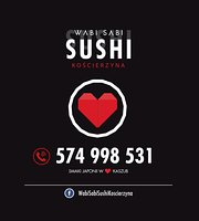 Wabi-Sabi Sushi